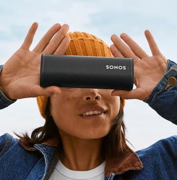 Sonos Room Speaker